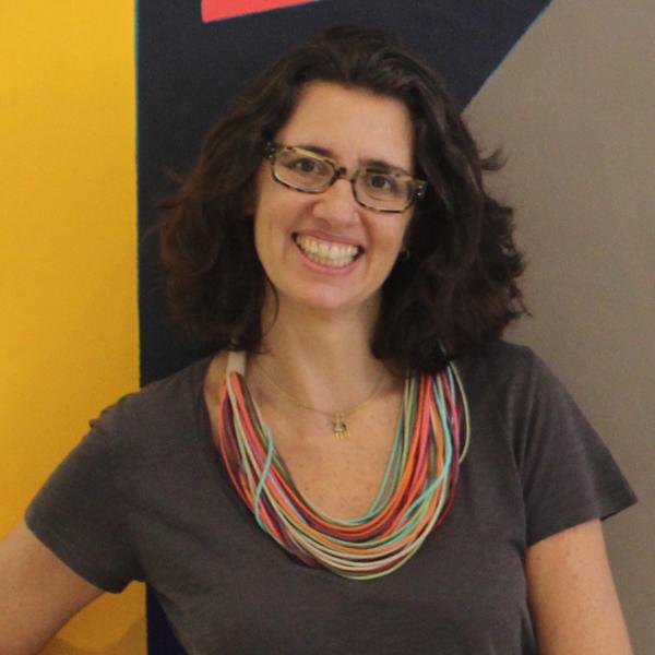 Adriana Conti Melo