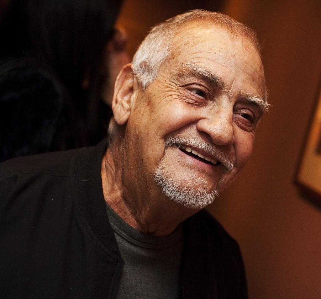 Antonio Henrique Amaral