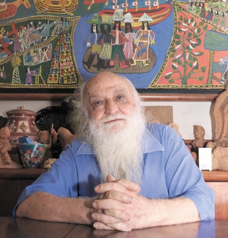 Antônio Poteiro
