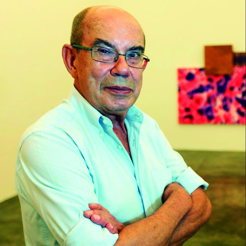 Antonio Dias
