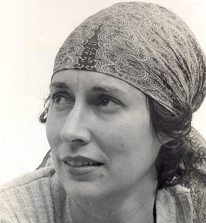 Wanda Pimentel
