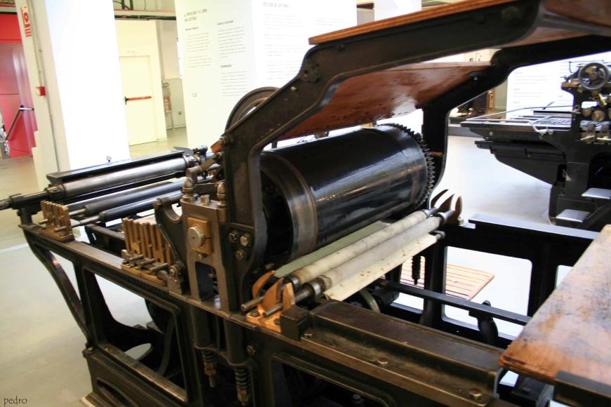 litogravura processo