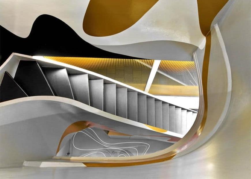 maiores designers de interiores do mundo karim rashid