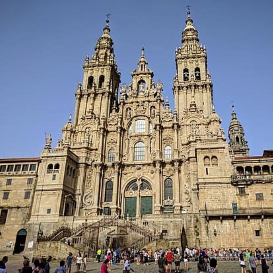 arquitetura barroca europeia
