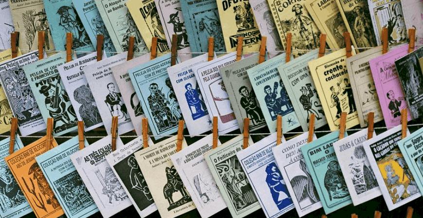 7 cordéis mais famosos para quem nunca leu cordel [LISTA]
