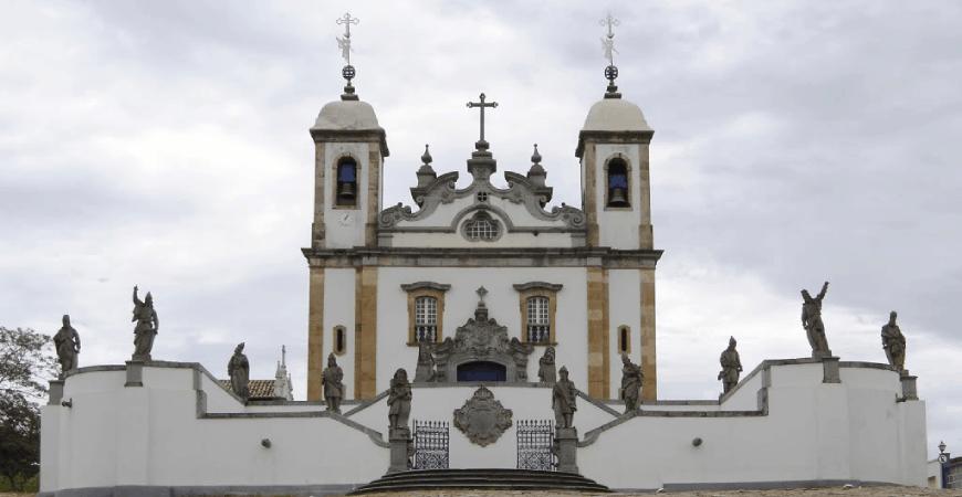 Arquitetura barroca no Brasil: conheça o contexto histórico e as características desse movimento