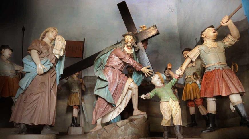 principais artistas do barroco brasileiro