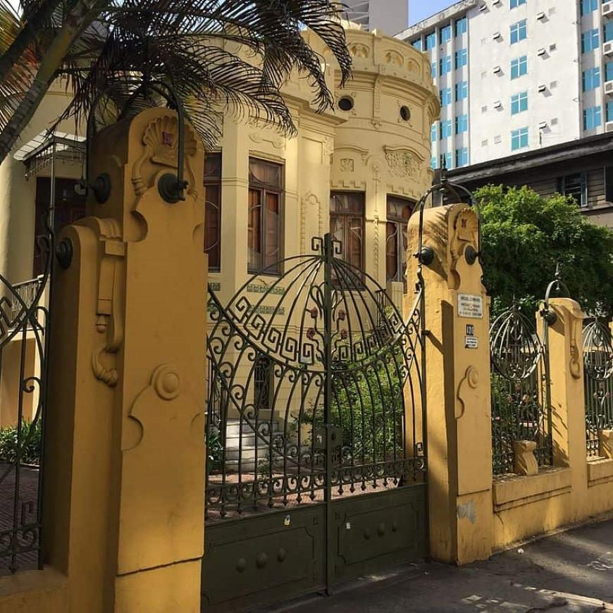 castelinho de brigadeiro art nouveau no brasil