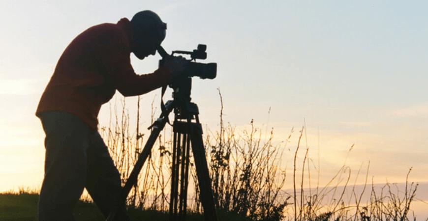 documentários sobre cinema