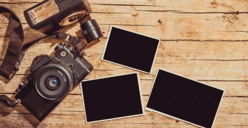 História da fotografia: conheça esse universo encantador