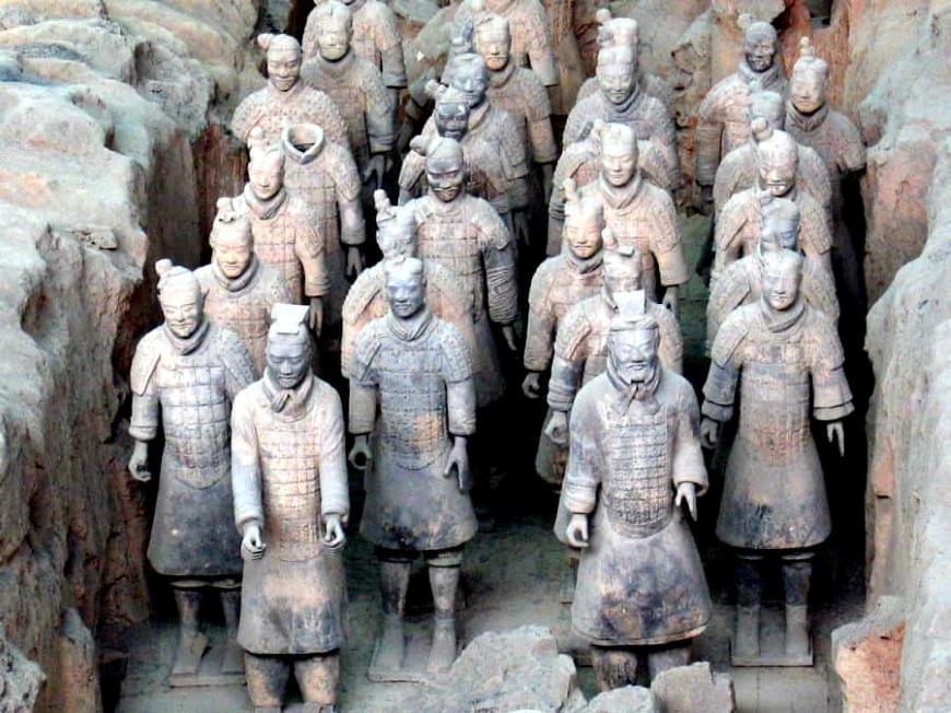 arte da china