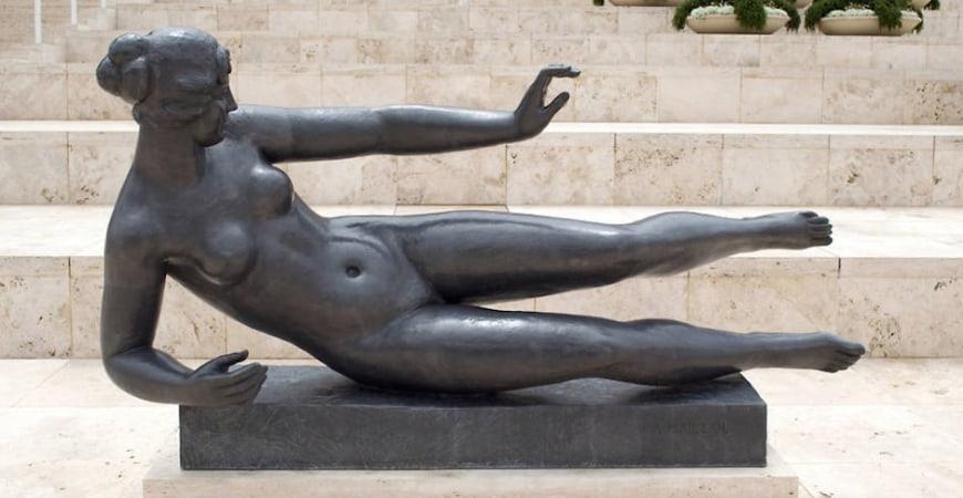 esculturas famosas
