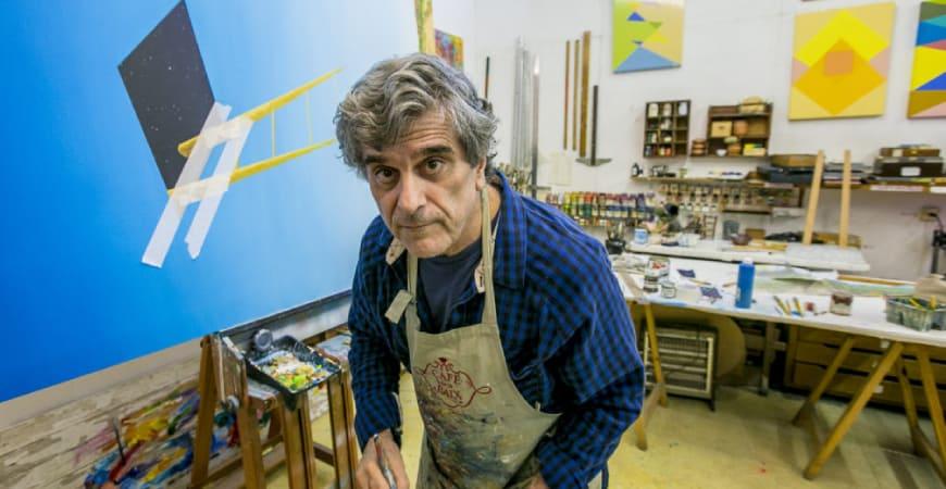 Antonio Peticov: biografia e obras do artista brasileiro autodidata