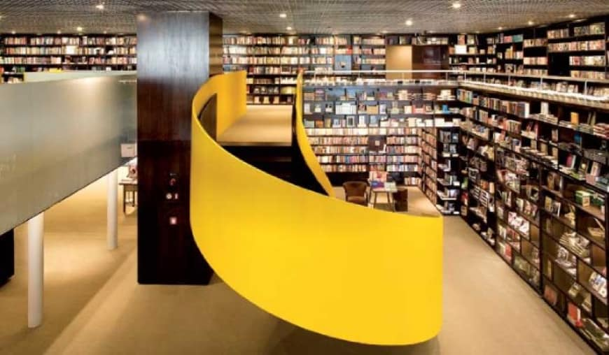isay weinfeld projetos comerciais
