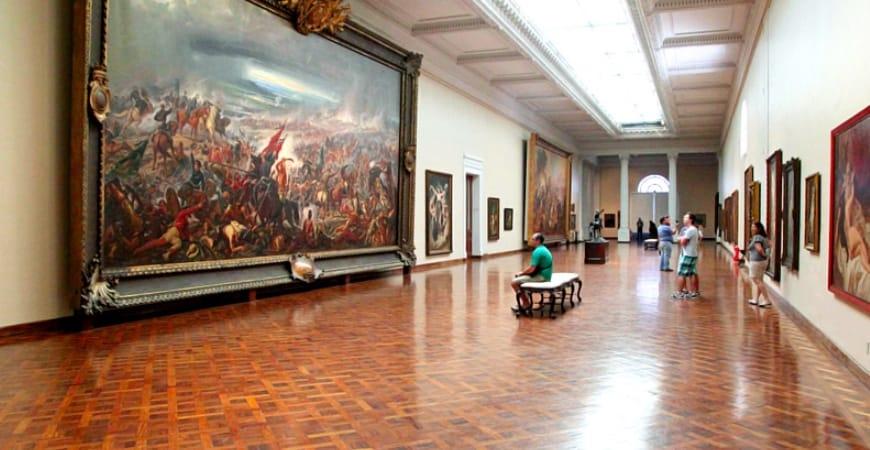 museus de arte no brasil