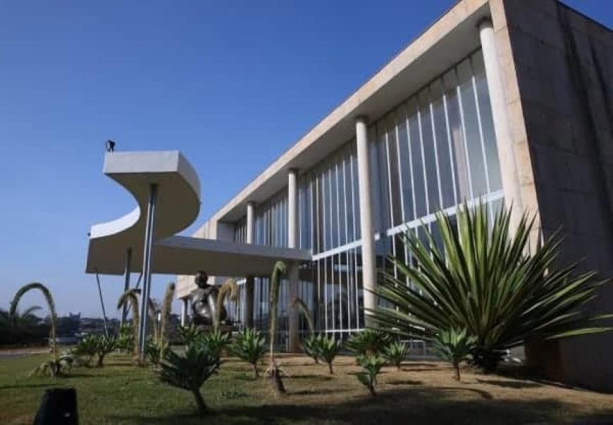museus de arte contemporânea no brasil