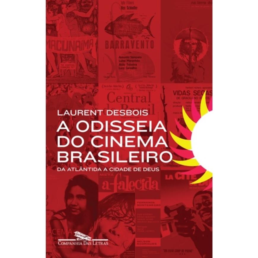 livros sobre cinema brasileiro