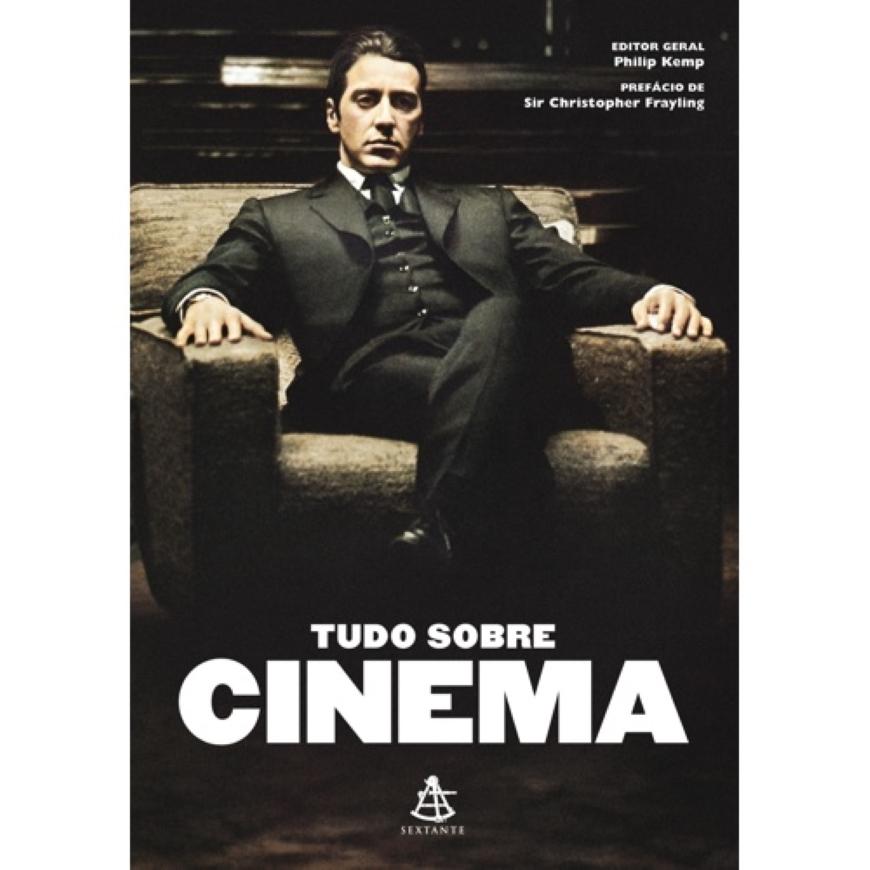 livros sobre cinema