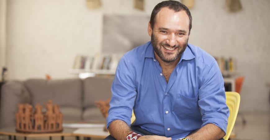 Marcelo Rosenbaum: biografia e projetos do arquiteto da brasilidade
