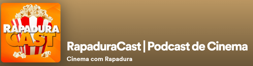 podcast sobre cinema