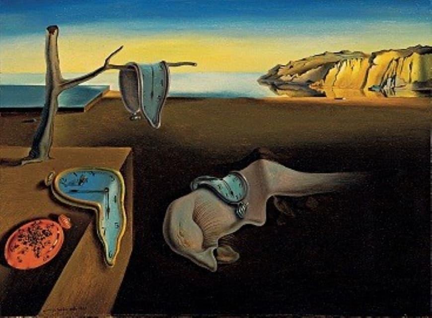 artistas surrealistas