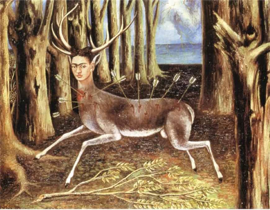 surrealismo artistas