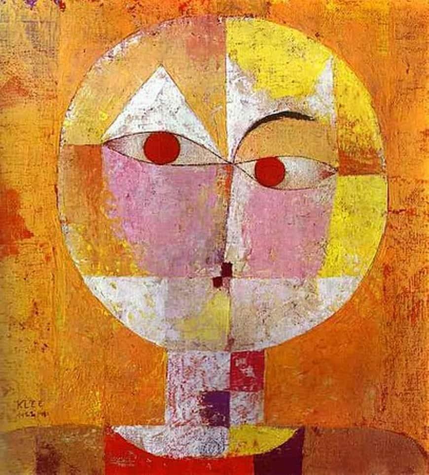 movimento artístico abstracionismo