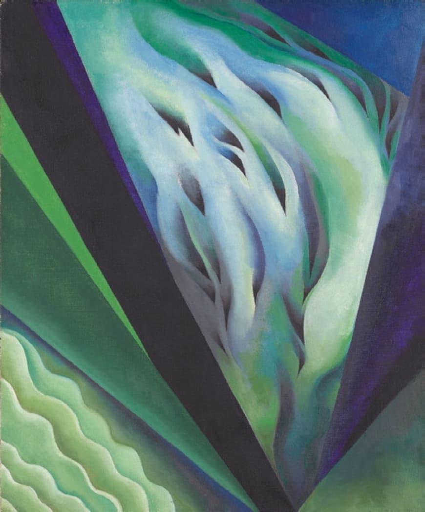 abstracionismo artistas