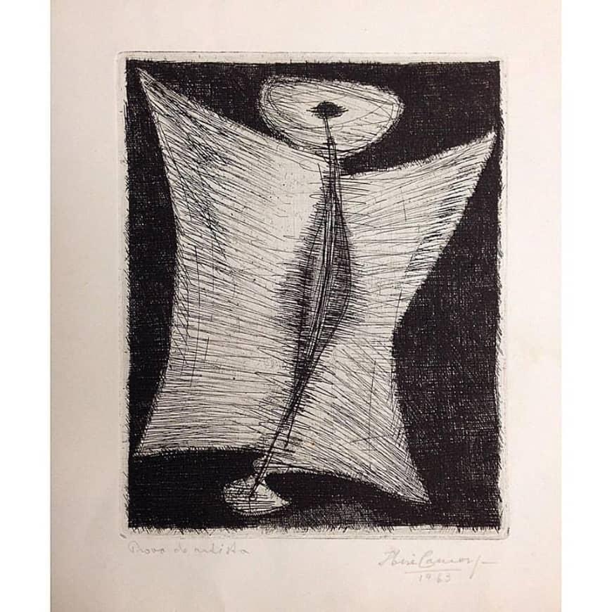 abstracionismo principais artistas brasileiros