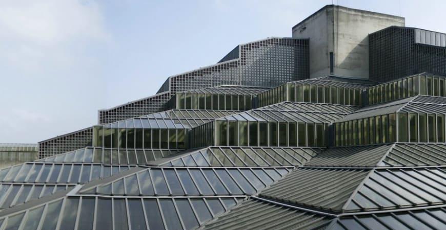 Arquitetura brutalista: o que é, qual sua proposta e principais obras desse polêmico estilo