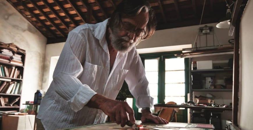 Gilvan Samico: obras e biografia do exponente da xilogravura