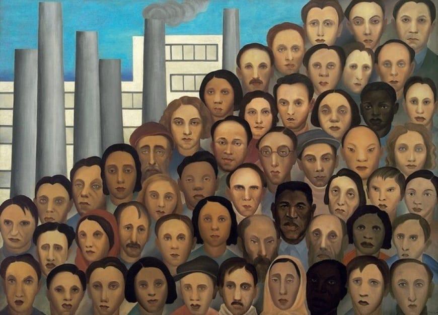 quadros famosos do brasil