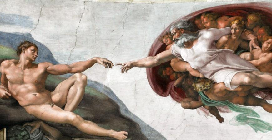 Arte renascentista: como ela colocou o homem no centro de tudo?