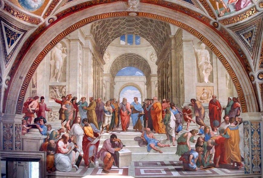 9 artistas renascentistas e suas grandiosas obras