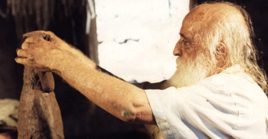Antônio Poteiro: obras e biografia do dramaturgo da argila e da pintura