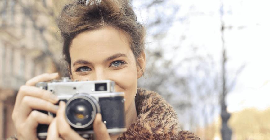 7 fotógrafas brasileiras famosas: as + conhecidas da arte dos cliques
