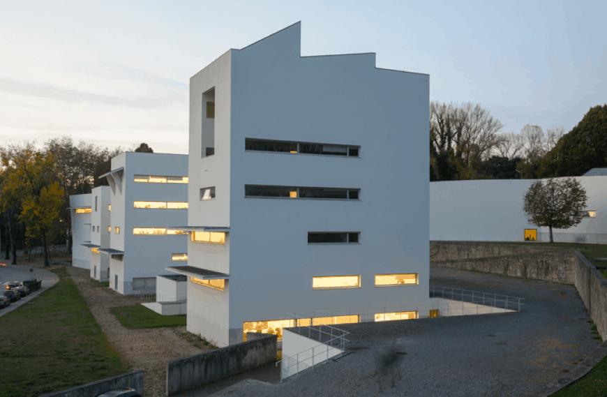 escola de arquitetura do porto álvaro siza