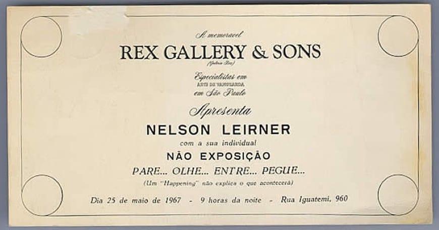 performance artistas brasileiros