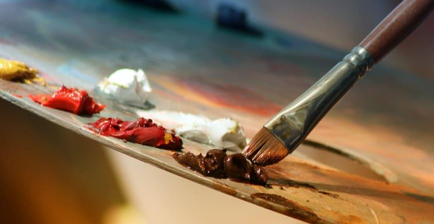 pintores espanhóis