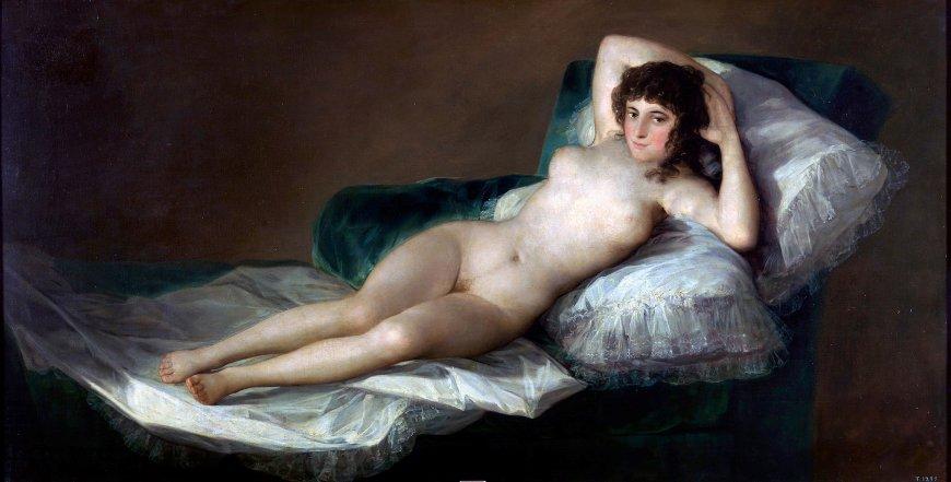 pintores espanhóis famosos