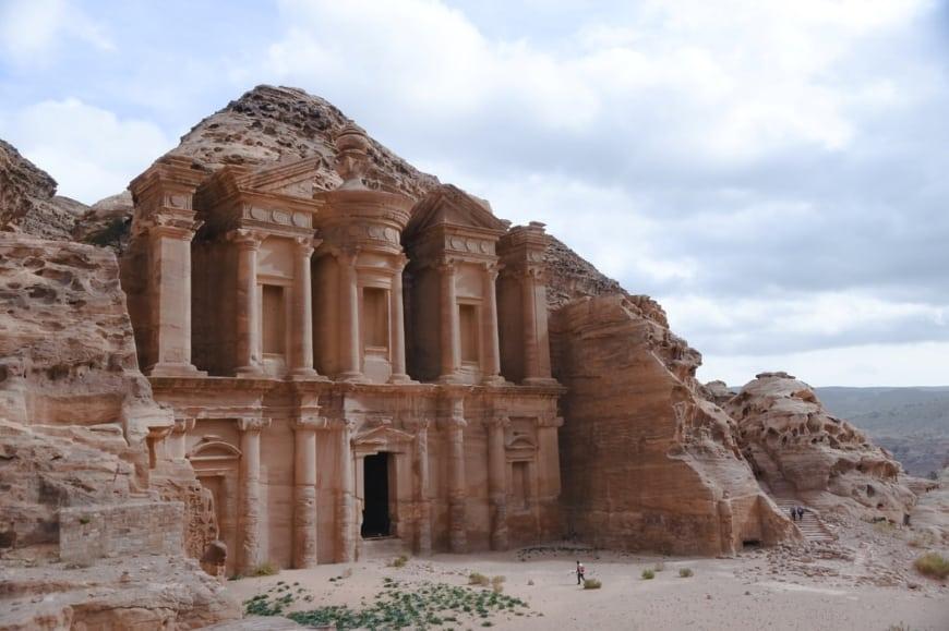 quais são as 7 maravilhas do mundo antigo