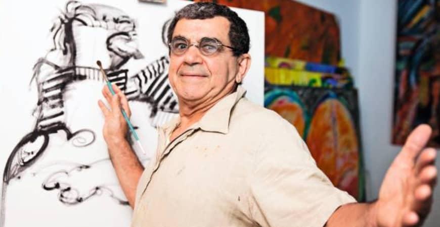 A veia performática de Ivald Granato e suas contribuições para arte