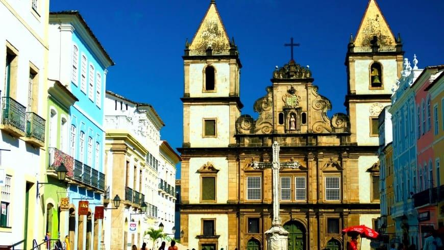 exemplos de patrimônio histórico no brasil