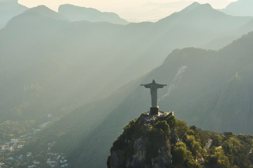 quais são os patrimônios culturais do brasil
