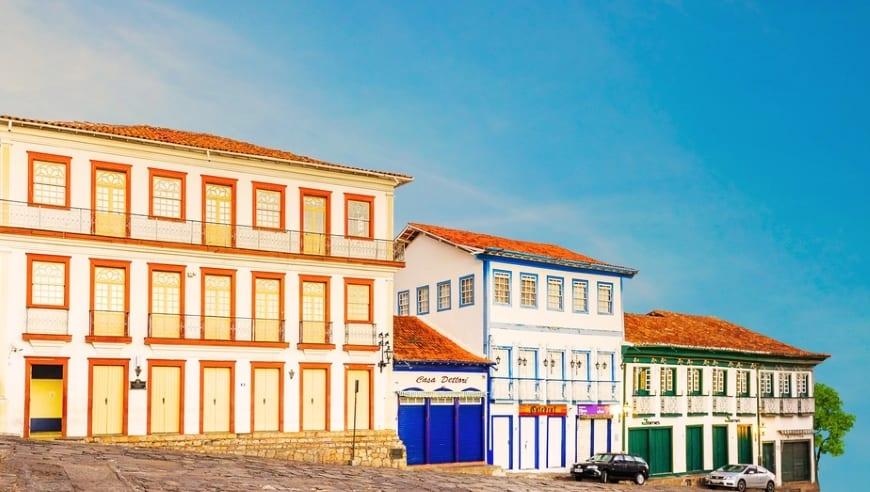 os principais patrimônios culturais do brasil