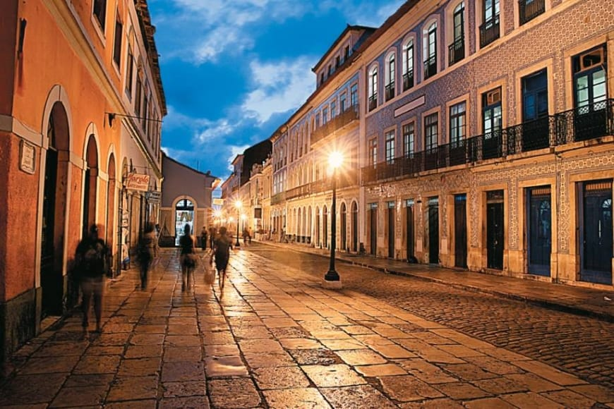 exemplos de patrimônio cultural do brasil