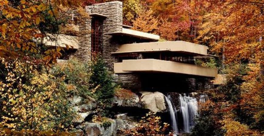 arquitetura orgânica