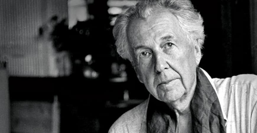 Frank Lloyd Wright: a visão e o legado do arquiteto do Guggenheim