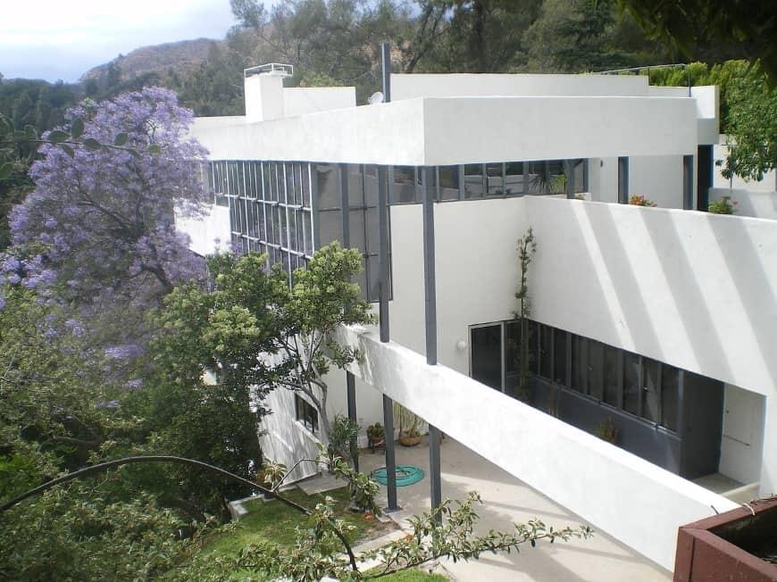 estilo internacional arquitetura