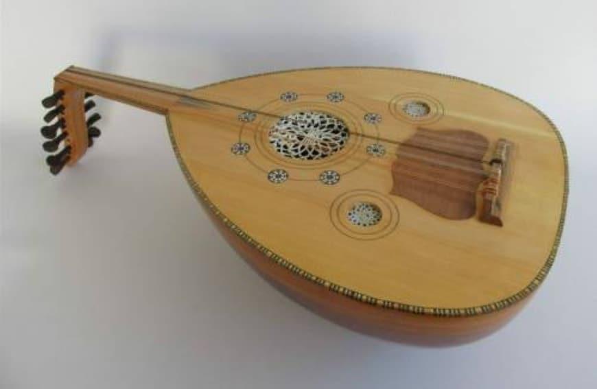 quais são os instrumentos de corda